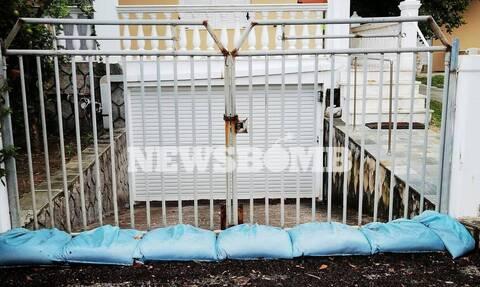 Αρνιακός στο Newsbomb.gr για την κακοκαιρία: «Να φύγουν από τα σπίτια τους οι κάτοικοι της Εύβοιας»