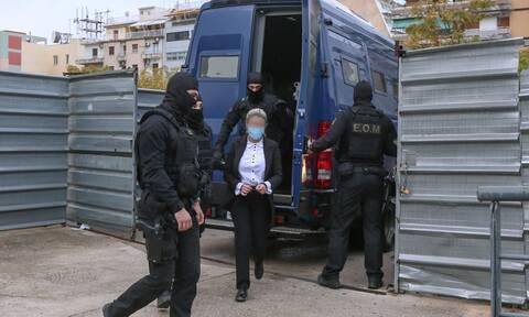 Δίκη για βιτριόλι: Ολοκληρώθηκε η απολογία της Κακαράντζουλα, στις 21 Οκτωβρίου η συνέχεια της δίκης