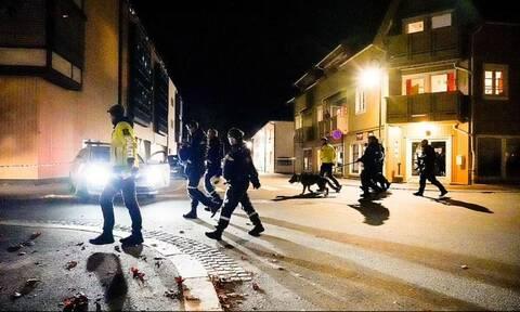 Νορβηγία: Ο τοξοβόλος που σκόρπισε τον θάνατο ήταν εξτρεμιστής Ισλαμιστής, γνωστός στην αστυνομία