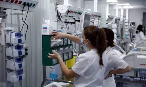 Μελέτη του ΕΚΠΑ για τα θρομβωτικά επεισόδια μετά από εμβολιασμό έναντι της COVID-19