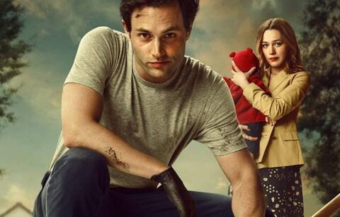 Το Netflix ανακοίνωσε και τέταρτη σεζόν της σειράς You