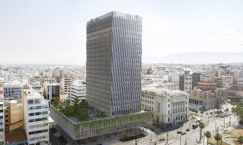 ΤΕΡΝΑ: Υπέγραψε σύμβαση για την ανακατασκευή του Πύργου του Πειραιά