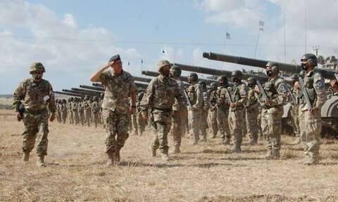 Στρατιωτική άσκηση