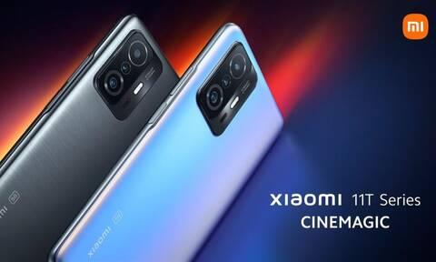 Η Xiaomi φέρνει το μέλλον στη φωτογράφιση και τη βιντεοσκόπηση
