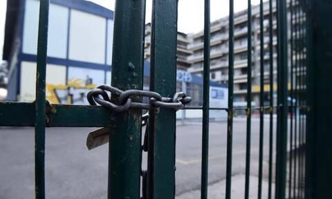 Κακοκαιρία «Μπάλλος»: Δεν θα λειτουργήσουν τα απογευματινά σχολεία της Αττικής σήμερα