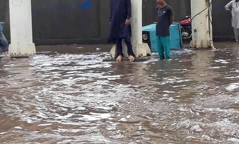 Πλημμύρες: Ποια χώρα πλημμυρίζει ευκολότερα από την Ελλάδα;