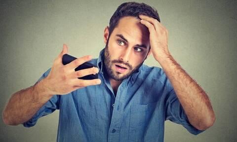 Γιατί πέφτουν τα μαλλιά μας το φθινόπωρο - πώς το αντιμετωπίζουμε;