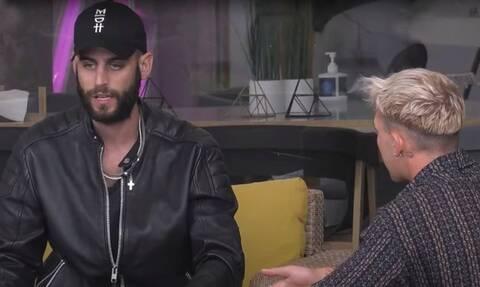 Big Brother Spoiler 14/10: Εκνευρισμός και μάχη για το veto (video)