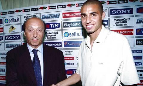 Γιουβέντους: «Σκέφτηκα την αυτοκτονία» αποκάλυψε ο Μότζι – Ένα από τα βασικά πρόσωπα του Calciopoli