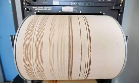 В Греции опровергли информацию о землетрясении на Наксосе