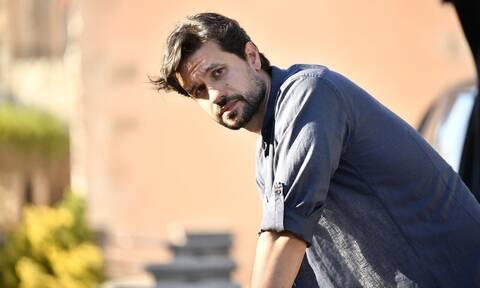 Σασμός Spoiler 14/10: Ο Αστέρης αποφασίζει να μιλήσει στο Μαθιό για τη σχέση του με την Αργυρώ