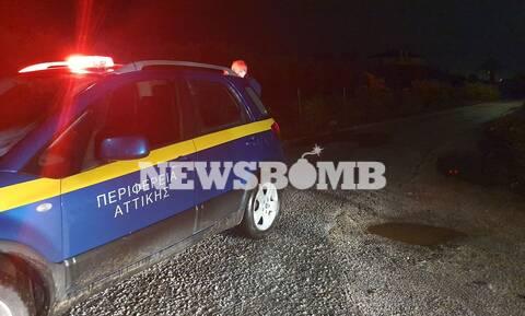 Κακοκαιρία «Μπάλλος»: Εντοπίστηκε σώος ο αγνοούμενος στο Πικέρμι – Έρευνες για το όχημά του