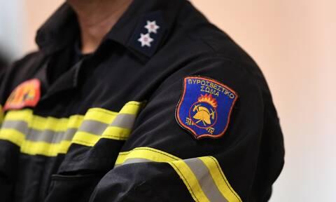 Κακοκαιρία «Μπάλλος»: Σε 1.164 ανέρχονται οι κλήσεις που έχει δεχτεί η Πυροσβεστική