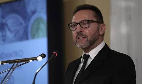 Στουρνάρας: Το 2023 η κανονικότητα στις τράπεζες