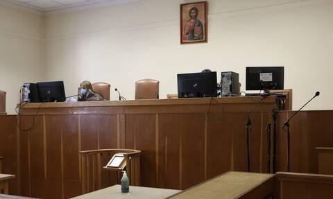 δικαστήρια κλειστά παρασκευή