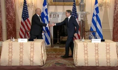 Ο κύκλος των ισχυρών συμμαχιών και ο νέος γεωπολιτικός ρόλος της Ελλάδας