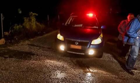 Κακοκαιρία «Μπάλος»: Θρίλερ στην Εύβοια - Αγνοείται 70χρονος άνδρας στα Μεσοχώρια
