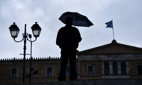 Κακοκαιρία «Μπάλλος»: Επί ποδός ο μηχανισμός του δήμου Αθηναίων