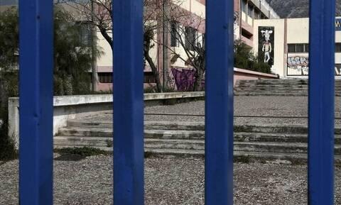 Κακοκαιρία «Μπάλλος»: Κλειστά τα σχολεία σε Κορινθία και στο δήμο Ανατολικής Μάνης στη Λακωνία