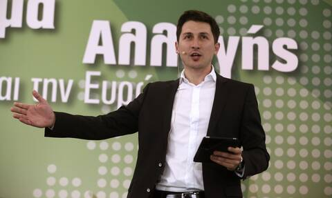 Χρηστίδης στο Newsbomb.gr: Κατεβαίνω υποψήφιος για την προεδρία του Κινήματος Αλλαγής