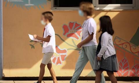 Πατούλης για σχολεία στην Αττική: Δεν αποκλείεται να λειτουργήσει η απογευματινή βάρδια