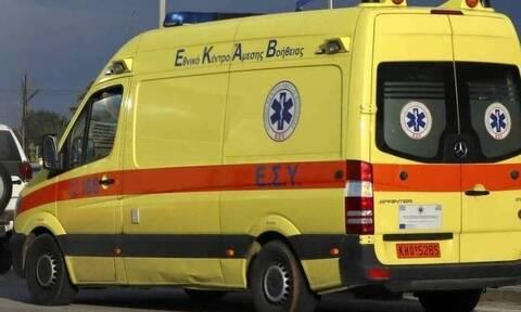 Σοβαρό τροχαίο στη Θεσσαλονίκη: Ι.Χ. παρέσυρε 13χρονη – Μεταφέρθηκε στο νοσοκομείο