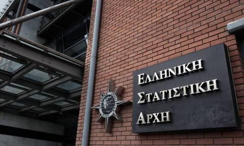 Στο 9% η ύφεση στη Ελλάδα το 2020 - Αναθεωρήθηκε επί τα χείρω