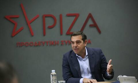 ΣΥΡΙΖΑ-ΠΣ: Επιτελικό μπάχαλο με μόνη απάντηση το lockdown και ειρωνείες στους πολίτες