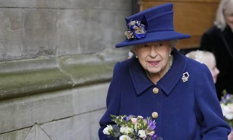 Βασίλισσα Ελισάβετ: Έξαλλη από την αδιαφορία των ηγετών για την κλιματική αλλαγή