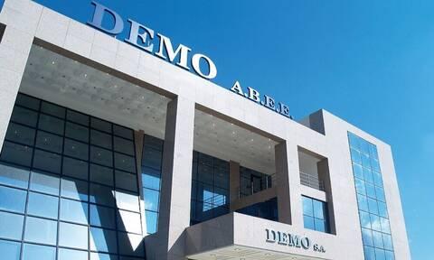 Στο 2ο Πανελλήνιο Διατμηματικό Συνέδριο Ελληνικής Ουρολογικής Εταιρείας η DEMO