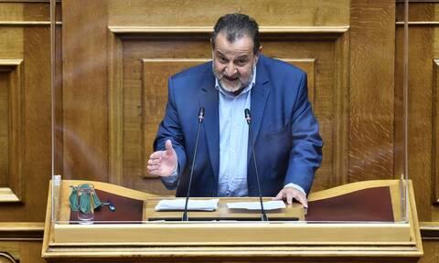 Βασίλης Κεγκέρογλου: Το ΚΙΝΑΛ μπορεί και πρέπει να πρωταγωνιστήσει ξανά - Να κερδίσουμε τους πολίτες
