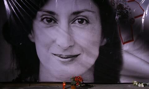 Δάφνη Καρουάνα Γκαλιζία: Τέσσερα χρόνια απο τη δολοφονία της δημοσιογράφου που συγκλόνισε την Ευρώπη