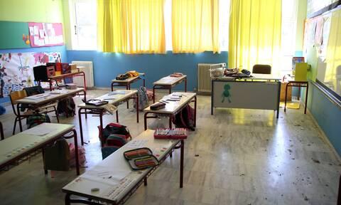Σεισμός στην Κρήτη: Παρατείνεται η αναστολή λειτουργίας των σχολείων στο Ηράκλειο