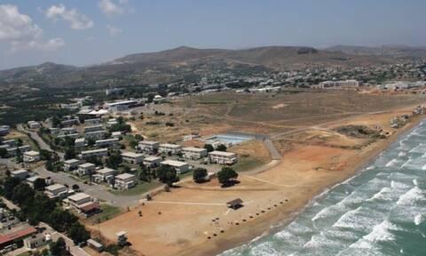 ΤΑΙΠΕΔ: Τέσσερις προσφορές για το ακίνητο στις Γούρνες Ηρακλείου - Τι δήλωσε ο Χρ. Σταϊκούρας
