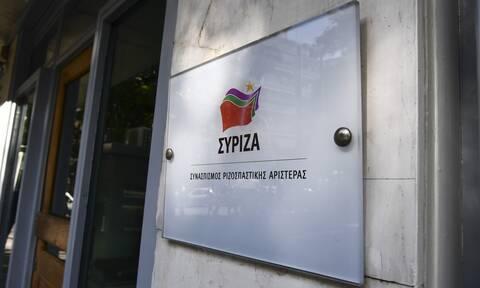 ΣΥΡΙΖΑ για περιφερειάρχη Αττικής: Όταν η ανικανότητα καλύπτεται με τυμβωρυχία