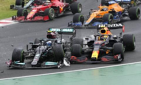 Formula 1: Η μεγαλύτερη σεζόν στην ιστορία! Το επίσημο πρόγραμμα για το 2022 (photo)