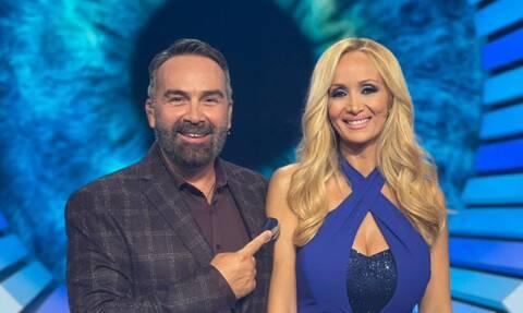 Big Brother: Νέα LIVE ψηφοφορία και guest ο «αντιδήμαρχος» Χρήστος Μακρίδης