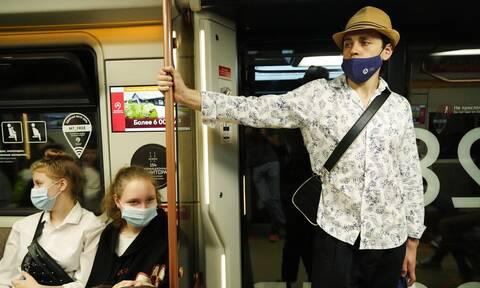 Ρωσία - «Face Pay»: Με αναγνώριση προσώπου οι πληρωμές στο μετρό της Μόσχας