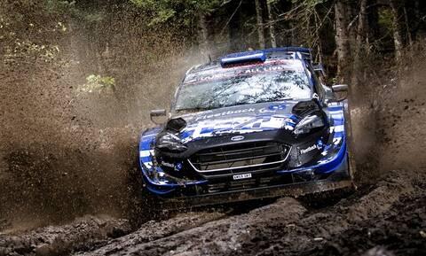 Rally Acropolis: To «Ράλι των Θεών» επιστρέφει τον Σεπτέμβριο! - Το επίσημο πρόγραμμα του WRC