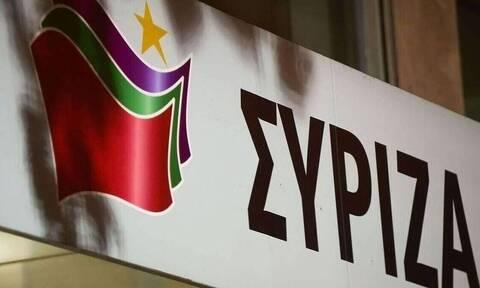 ΣΥΡΙΖΑ: Η κυβέρνηση να απαντήσει για τα μέτρα που έχει λάβει για τα επικίνδυνα καιρικά φαινόμενα
