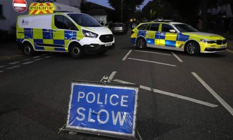 Βρετανία: Η αντιτρομοκρατική ανέλαβε την έρευνα για τη δολοφονία του βουλευτή