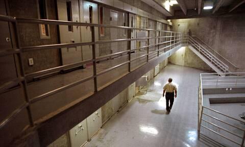 Ρωσία: Εξέγερση κρατουμένων σε φυλακή της πόλης Βλαντικαφκάζ
