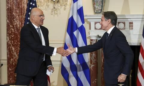 Νέα ελληνοαμερικανική αμυντική συμφωνία: Τι δίνει και τι παίρνει η Ελλάδα