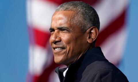 Στη Γλασκώβη ο Ομπάμα για τη σύνοδο COP26 για το κλίμα