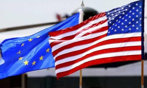 Βρυξέλλες και Ουάσινγκτον «γύρισαν σελίδα» στις σχέσεις τους και κοιτάζουν μπροστά