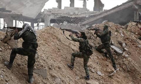 Συρία: Νεκροί από έκρηξη βόμβας 2 τούρκοι στρατιωτικοί στην Ιντλίμπ