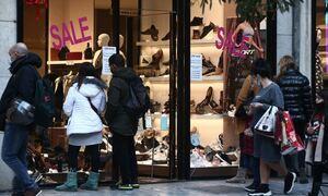Φθινοπωρινές εκπτώσεις: Πότε ξεκινούν - Ποιες Κυριακές θα είναι ανοιχτά τα καταστήματα