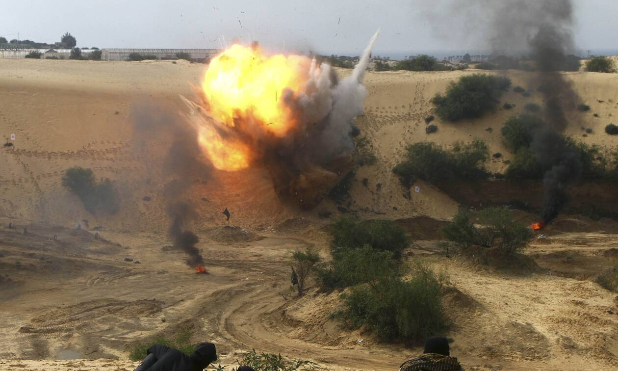 Έρευνα - «βόμβα» για «νύφες του ISIS» στην Ελλάδα