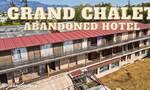 Το ξενοδοχείο «φάντασμα» της Κηφισιάς που μπορείς να κάνεις ακόμα κράτηση (vid)