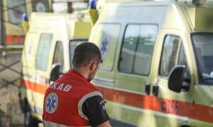 Τραγωδία στην Πάτρα: Πνίγηκε με το φαγητό - Τον εντόπισε νεκρό η γυναίκα του